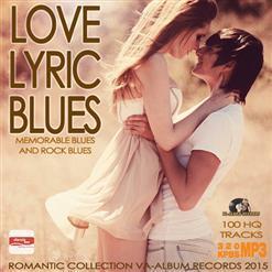 VA - Loveblues (2015)